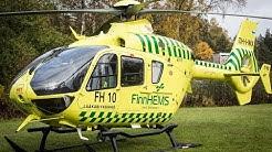 FinnHEMS OH-HMX 12 10 2019
