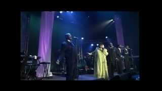 Harold Melvin And The Blue Notes - I Hope That We Can Be Together Soon *LIVE*