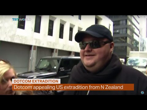 Money Talks: AP du Plessis reports on Kim Dotcom's extradition, interview with Natan Edelsburg