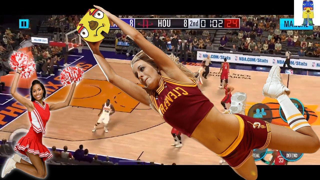 Download NBA 2K MOBILE BASKETBALL PIGMY PLAYER