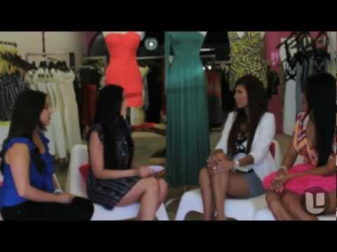 Interview with Vanessa Castro and Aisha Alonso of The Chic Fashion