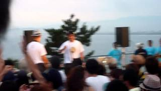 world39s end rhapsody liveenoshima 2011 aug 6th tribute to nujabes
