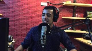 TipsNTrick Announcing Skill by @SahilMulachela Announcer #IndikaMalam @INDIKA9160FM