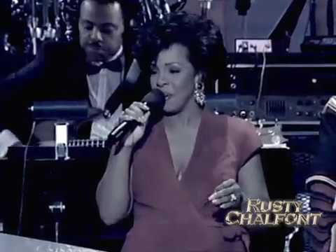 Gladys Knight tribute to Curtis Mayfield