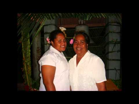Tuvalu Gospel TE ALIKI AKOAKO MAI OU ALA