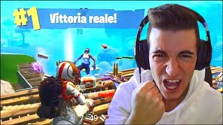 ROYAL VICTORY WITH CUNNING!! - FORTNITE