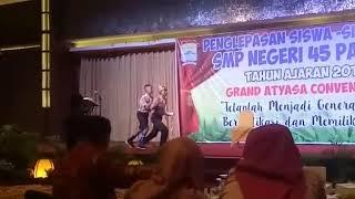 Video DRAMA PARODY (BAHASA PALEMBANG)|||| DARI SMP NEGRI 45 PALEMBANG. download MP3, 3GP, MP4, WEBM, AVI, FLV Juli 2018