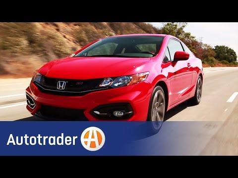 2015 Honda Civic Si | 5 Reasons to Buy | Autotrader