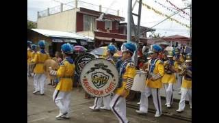 The Best of Brass Band Capital of The Philippines