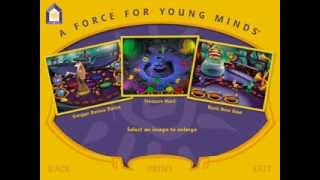 Early Learning Activity Center - PC - StarWarsMedia.com