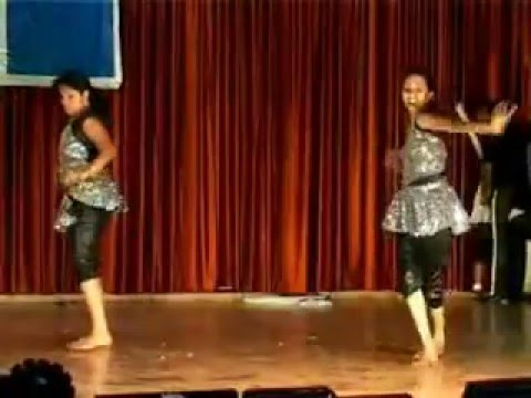 Shree Devi College (Annual day celebration 2009-Dance by Nishith and Party)