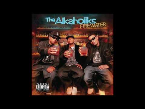 Tha Alkaholiks - Party Ya Ass Off prod. by E-Swift - Firewater