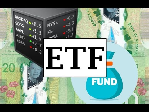 Exchange-Traded Fund (ETF) | Basic Investment Terms #12