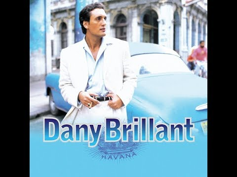 Dany Brillant - Quand je vois tes yeux Paroles/Lyrics