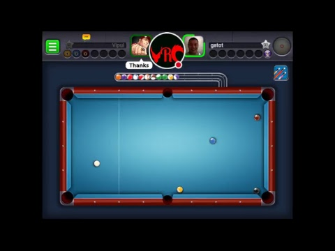 Learn 8 Ball Pool Tricky Shots