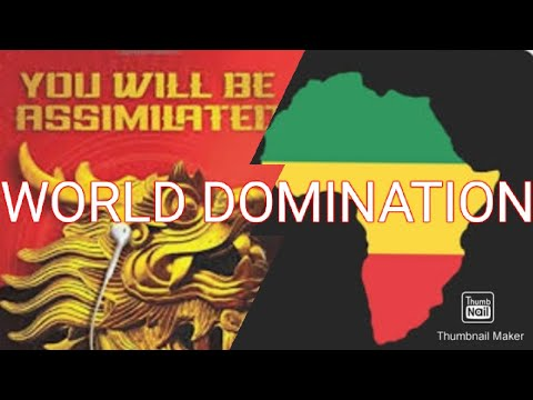 CHINA'S PLAN FOR WORLD DOMINATION * IS AFRICA THE KEY?