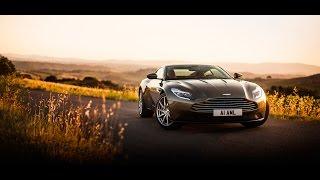 Aston Martin Sues Fisker Over Thunderbolt Copyright Infringeme…