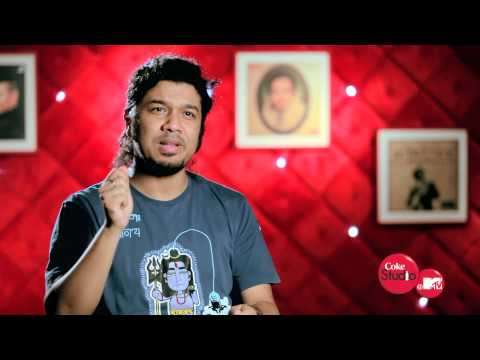 'Tokari' Short BTM - Papon & Sugandha Garg, Coke Studio @ MTV Season 2
