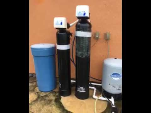 Water Softener Fort Myers Florida Clean Earth Water Purification