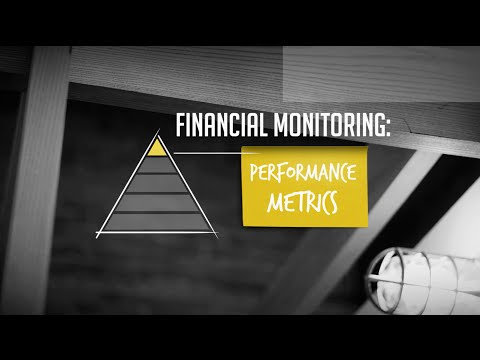 The Art of Startup Finance: Financial Monitoring - Your Perf