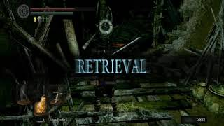 Dark Souls Guts run Part #3