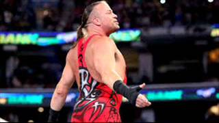 Rob Van Dam Biography + Theme Song 2013