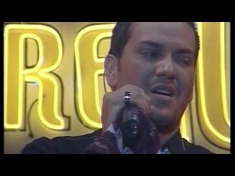 Pensamiento y Palabra - Victor Manuelle (Live Peru)