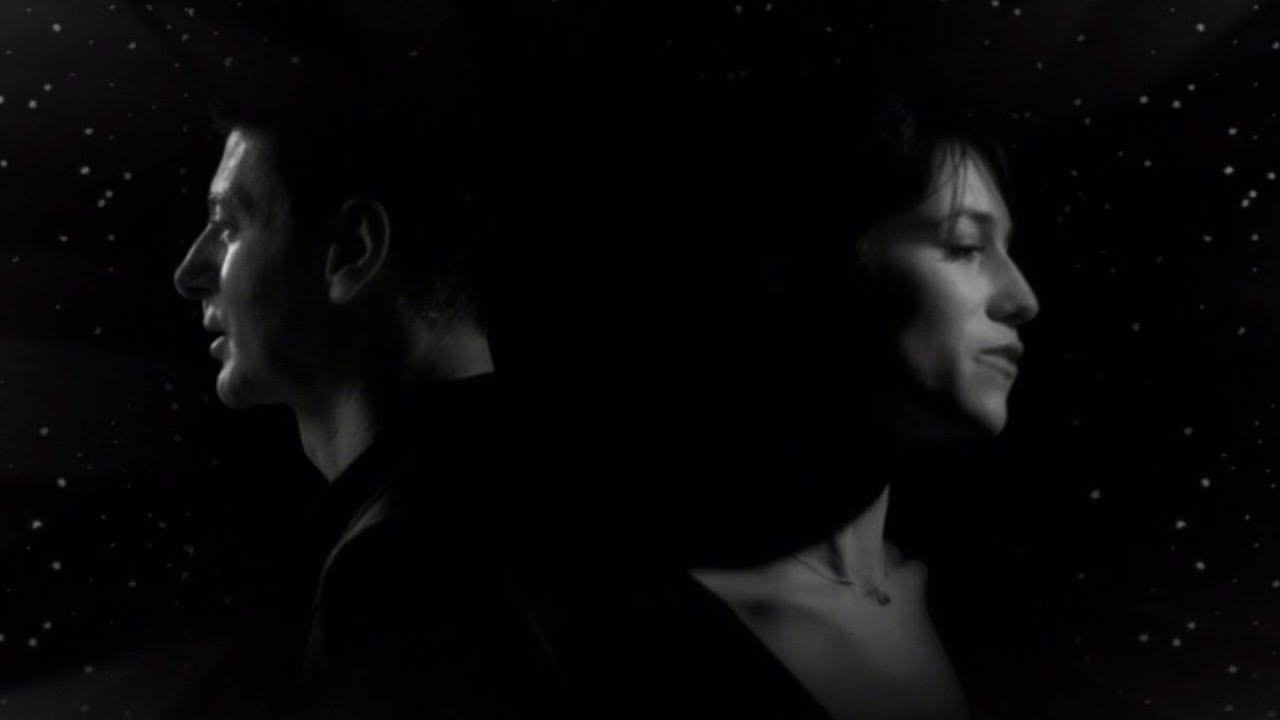 Download Etienne Daho - If (duo avec Charlotte Gainsbourg) - Clip officiel