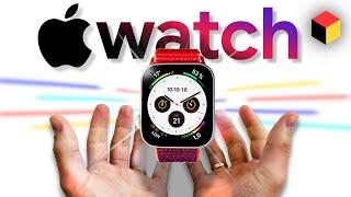ГОД с Apple Watch! Вся правда о часах от начала и до конца | Большой обзор