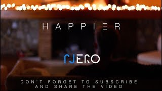 Happier - Ed Sheeran (PJERO Loop Cover )