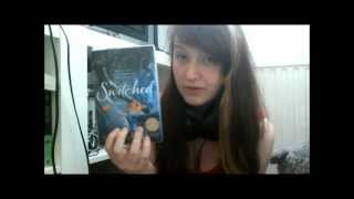 Lauren: July Book Haul