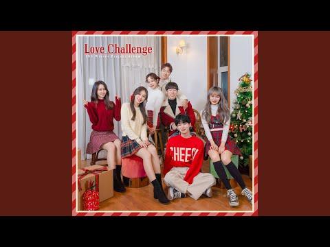 Youtube: Love Challenge / Dewsisters, Tgom, Kim Soya, KN-JI, Im Eun Been& Havy