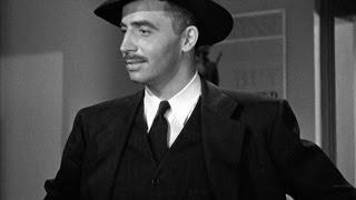 Unidentified actor in DIZZY DETECTIVES Three Stooges 1943