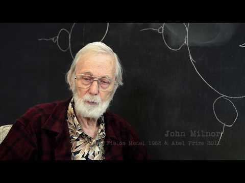 A Mind on Strike - Remembering John Nash