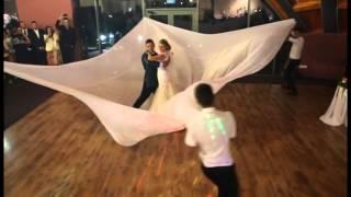 Dansul mirilor Prodance 2000 Baia Mare - Alexandra si Adi