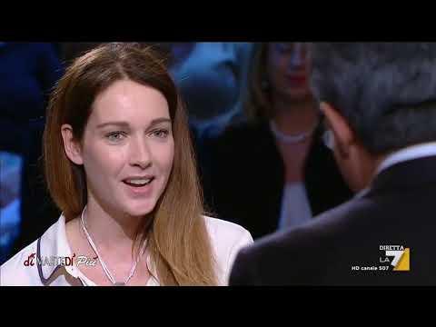 L'intervista all'attrice Cristiana Capotondi sul suo nuovo film Nome di donna