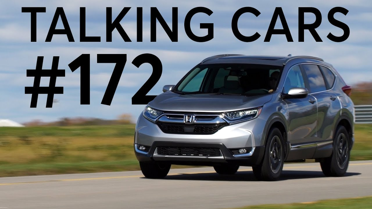 Honda Cr V Engine Troubles 2019 Nissan Altima Talking Cars With Consumer Reports 172
