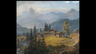 Norsk folkemusikk Folkedans Norwegian folk dance Water-lily Waltz Telemark region