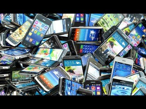 10 useful ways to repurpose your old cellphone | Komando com