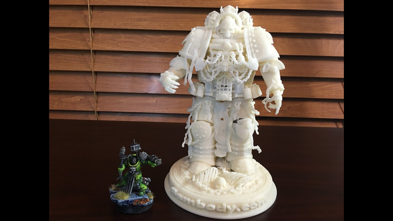 Dynamite image pertaining to free 3d printable miniatures