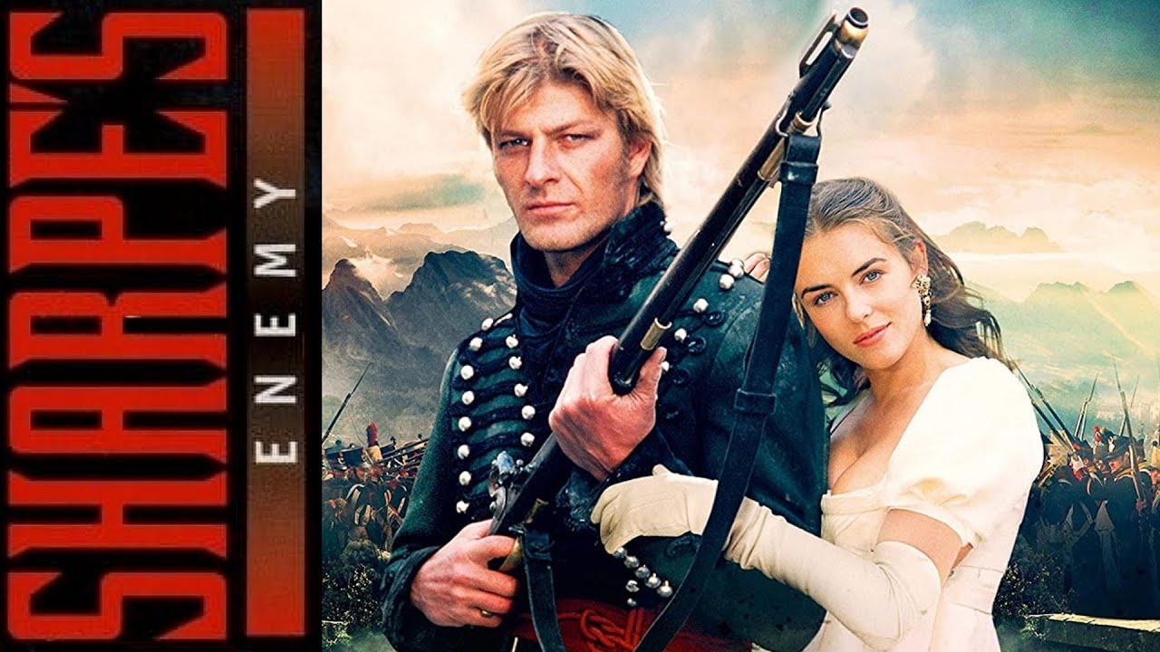 Download Sharpe - 04 - Sharpe's Enemy [1994 - TV Serie]