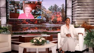 Dr. Ruth Gives Tiffany Haddish's 'Friend' Sex Advice