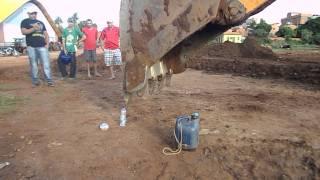 Curso de maquinas pesadas em Riacho de Santana-BA