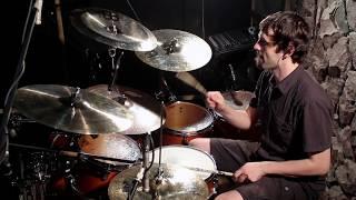 Tama Silverstar - Studio Test - Alexander Kasiarum
