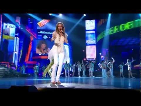 Celine Dion  Im A HD 1080p