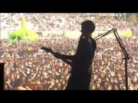 Muse Live Big Day Out 2004 (Full Concert) [HD]