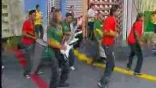 Canta Bahia 2008 Louca Sedução e Festa Portuguesa na RTP