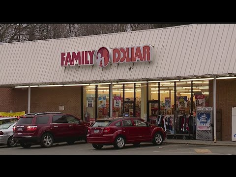 Family Dollar Stores In Youngstown Want To Sell Alcohol