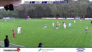 SKN St. Pölten (A) vs Austria Wien (A) full match