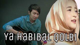 Ya Habibal Qolbi - Natan Finger Style feat. Sabyan Gambus
